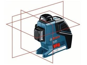 Laser en croix GLL 3-80C BOSCH Professionnel - 0601063R00