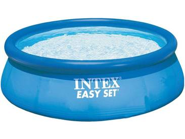 Piscine hors-sol autoportante intex easy set Ø457 x 122 cm