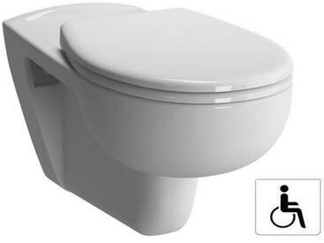 Combi Pack WC suspendu CONFORMA - Couleur : BLANC