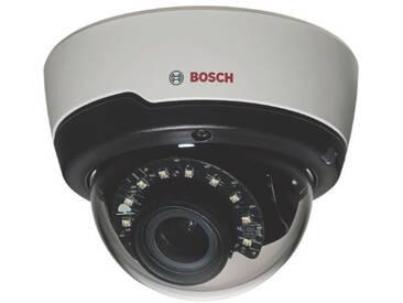 Caméra vidéo couleur IP IR 1080p mobile intérieure Ø 135mm pour vidéosurveillance FLEXIDOME 5000 HD BOSCH SECURITY NII-50022-A3