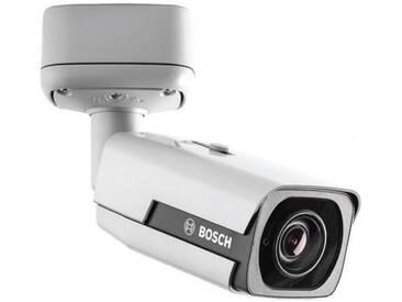 Caméra vidéo couleur HD IR 1080p extérieure boitier en surface vidéoprotection DINION IP bullet 5000 BOSCH NTI-50022-A3S
