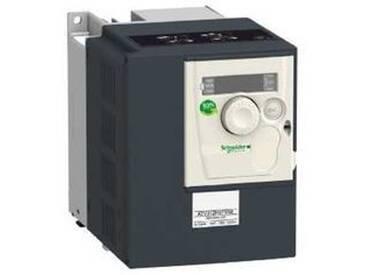Variateur de fréquence 0.37KW 500V TRI 0.9KVA sans carte doption IO ALTIVAR SCHNEIDER ELECTRIC ATV312H037N4B