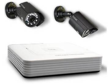 Enregistreur Vidéo Réseau - OVISION Plus - Extel