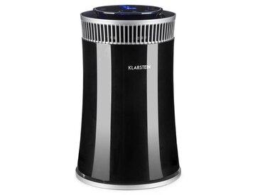 Klarstein Arosa Purificateur d'air ioniseur pour 20m² lampe UV - noir