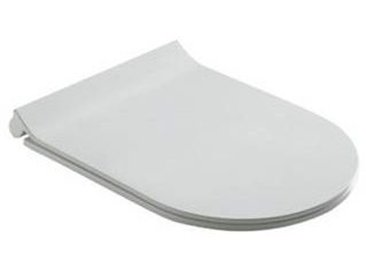 Galassia set tapis wc | Blanc