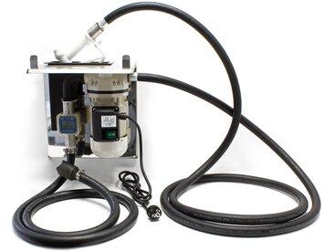 Pompe d´alimentation AdBlue® autoaspirante 40l/min 230V/400W pistolet plastique, compteur et plaque