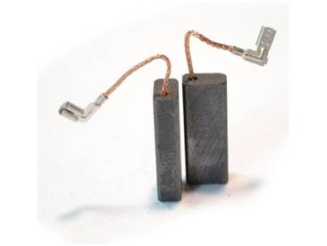 Balai Charbon Pour Scies Bosch 6,15 X 11,15 X 29 Mm