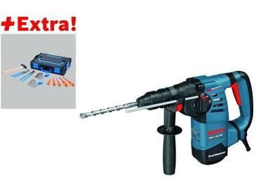 Bosch Set professionnel Perforateur GBH 3-28 DFR dans L-BOXX + set Gedore de 26 pièces dans L-BOXX - 0615990J7Z