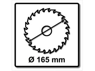 Bosch Lame de scie circulaire Top Precision Best pour multi matériaux 165 x 20 x 1,8 mm, 56 Dents ( 2608642387 )