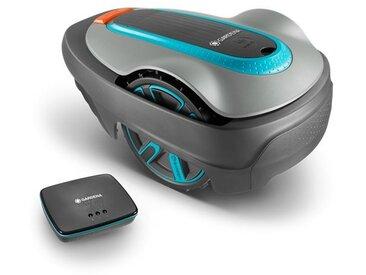 Tondeuse robot smart SILENO City 500