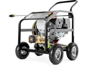 Nettoyeur haute pression à essence 450 cc Greencut
