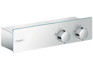 ShowerTablet 350 Thermostatique douche, blanc/chromé (13102400)