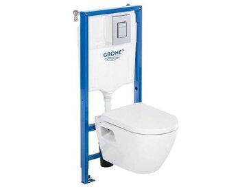 Solido Perfect Pack Bati WC Solido Compact tout en un (39186000*)