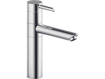 Mitigeur pour évier basse pression serie BERLIN Seulement pour les réservoirs d'eau non pressurisés 5 x 22 x 25,6 cm / Couleur: Chromé / Référence: 3554262