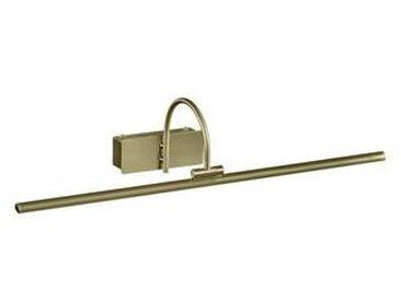 Applique PARACURU Laiton antique LED 1x12W - MANTRA - 6383