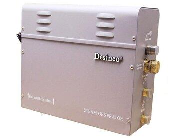 Générateur vapeur pour hammam 12Kw Desineo (12 à 18 m3)