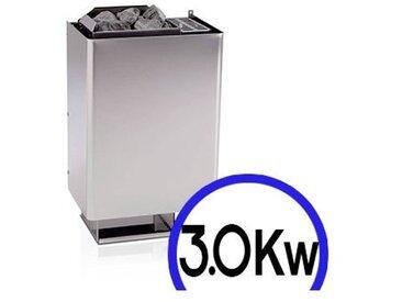 Poele EOS Mini 3,0 Kw pour sauna