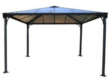 Tonnelle de Jardin Couv'Terrasse® 3,6 x 3,6 m