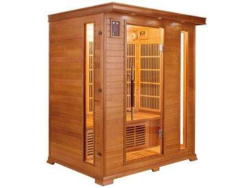 Sauna Luxe SN-LUXE-3
