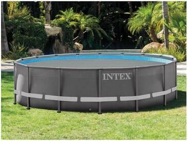 Bâche à bulles renforcée pour piscine Ø 5,49 m - Intex