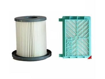 Pack 2 de Motor filter HEPA pour Philips FC8712 FC8714 FC8716 FC8720 FC8722 FC8724 FC8732 FC8734 FC8736 FC8738 FC8740 remplacement