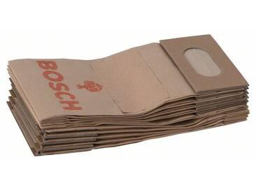 Bosch Sac à poussières, 10 pce - 2605411068