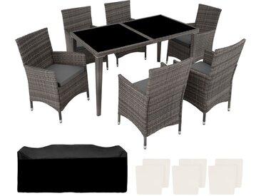 Salon de jardin - Comparez et achetez en ligne | meubles.fr