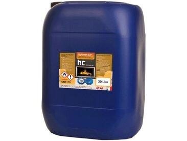 Bioéthanol à 96,6 % dénaturé 6 x 20 L