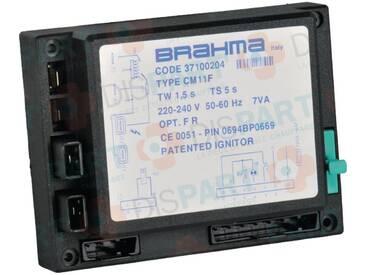 Boîte de controle BRAHMA CM11F-TW1.5 Réf. 87168220270 BOSCH THERMOTECHNOLOGIE