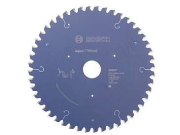Bosch Lame de scie circulaire Expert for Wood 216 x 30 x 2,4 mm, 48 dents - 2608642497