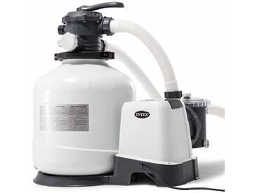 Intex 26652 ex 28652 filtre à sable epurateur purificateur piscine hors-sol 12000 lt/hr