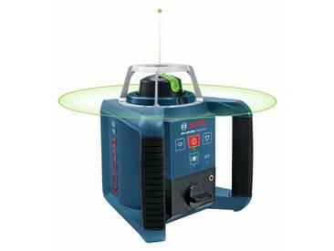 Laser rotatif de portée 300m à mise à niveau automatique horizontale et verticale GRL 300 HVG BOSCH 0601061701