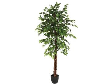 Atmosphera - Ficus artificiel en pot H180