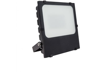 Projecteur LED SMD 200W 135lm/W HE Slim Frost PRO Blanc Froid 6000K-6500K