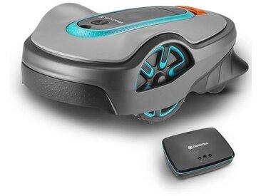 Tondeuse robot smart SILENO life 750 - surfaces 750 m²