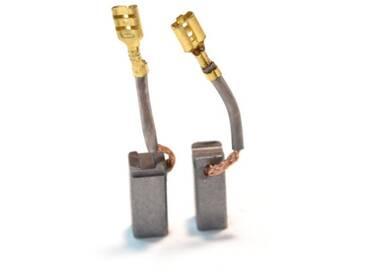 Balai Charbon Pour Machines Bosch 7 X 8 X 18,5 Mm