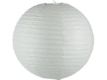 Atmosphera - Lanterne boule blanche D45