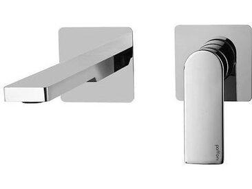 Tango - Mitigeur de lavabo encastré (TA106CR70)