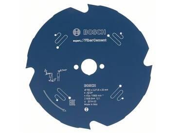 Bosch Lame de scie circulaire Expert for Fiber Cement 190 x 30 x 2,2 mm, 4