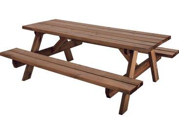 Table Pique Nique Garden | 200 x 161 cm