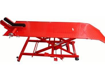 Table de levage hydraulique pont élévateur 450Kg pour moto