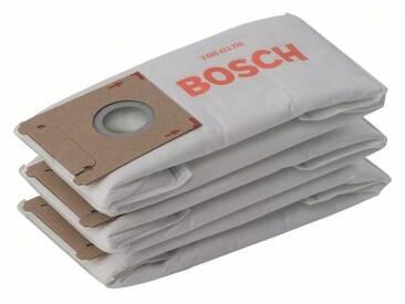 Lot de 3 sacs à poussières pour ponceuse PSM Ventaro 1400 Bosch 2605411225