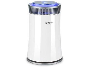 Klarstein Arosa Purificateur d'air ioniseur pour 20m² lampe UV - blanc