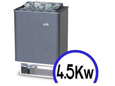 Poele EOS THERMAT 4,5 Kw pour sauna
