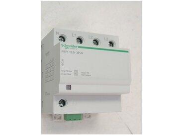 Parafoudre 50KA 3P+N 350V Type 1 + 2 avec report de signalisation IPRF1 12.5R SCHNEIDER 16634