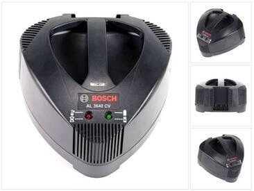 Bosch AL 3640 CV Professional Chargeur rapide pour batterie de 18 à 36 V Li-Ion ( 2607225100 )