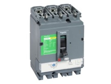 EasyPact CVS - disjoncteur Vigi CVS250B MH TM250D - 4P/4d - LV525383