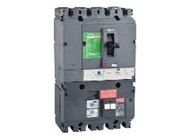 EasyPact CVS - disjoncteur VigiCVS160B MH TM160D - 4P/4d - LV516383