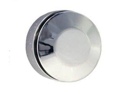 Buse de vapeur circulaire d'aromathérapie TYLO en inox