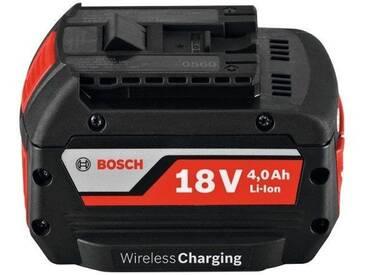 BOSCH Batterie Wireless GBA 18V 4,0 Ah